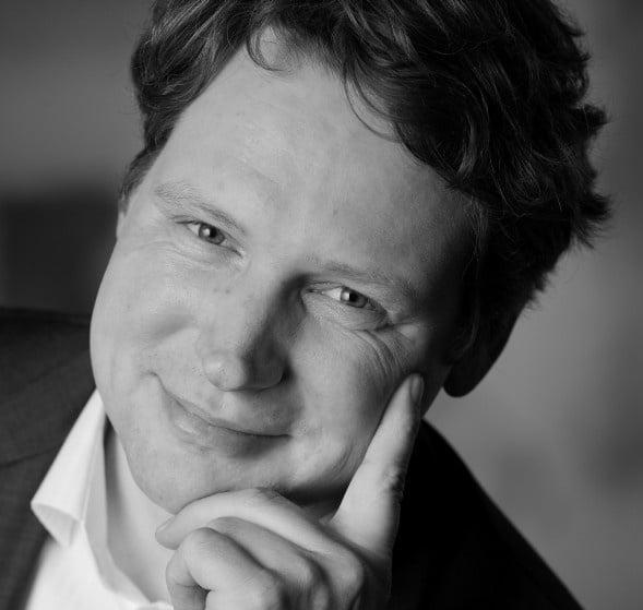 Jan Hamer, Vorstand EUROLABORS
